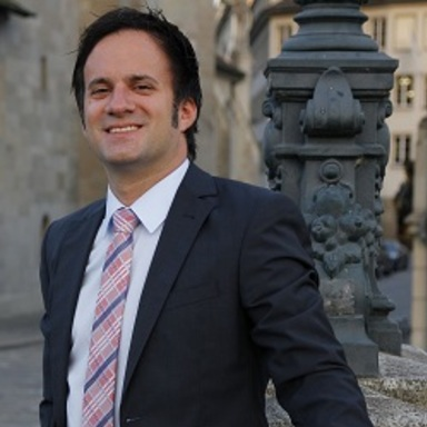 Profilbild von Christoph Meyer, Anwalt in Zürich