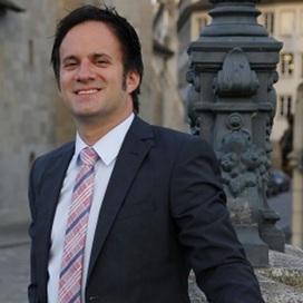 Profilbild von Anwalt Christoph Meyer