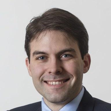Profilbild von Raphael Meyer, Anwalt in Dübendorf