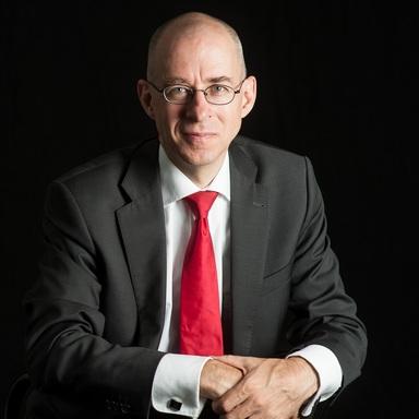 Profilbild von Stefan Minder, Anwalt in Zürich
