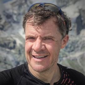 Profilbild von Anwalt Christophe Misteli