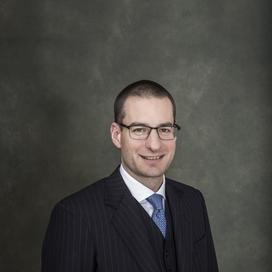 Profilbild von Anwalt Manuel Mohler