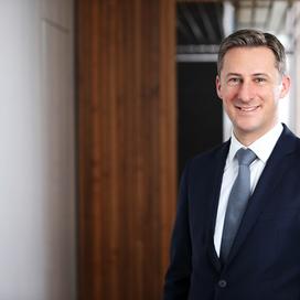 Profilbild von Anwalt Mark Montanari