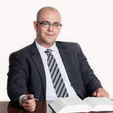 Profilbild von Anwalt Yann Moor