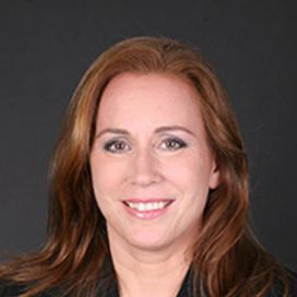 Profilbild von Anwältin Marion Morad-Marquardt