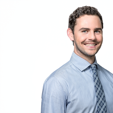 Profilbild von Anwalt Tobias Morandi