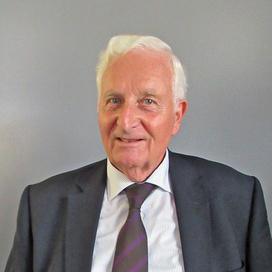 Profilbild von Anwalt René Müller