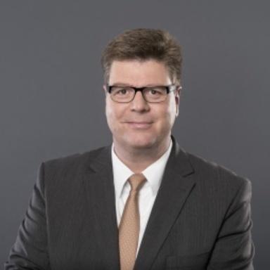 Profilbild von Michael Nonn, Anwalt in St. Gallen