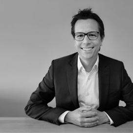 Profilbild von Anwalt Claudio Nosetti