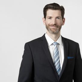 Profilbild von Anwalt Nicolai Nuber