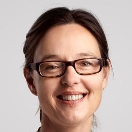 Profilbild von Anwältin Nicole Nüssli-Kaiser