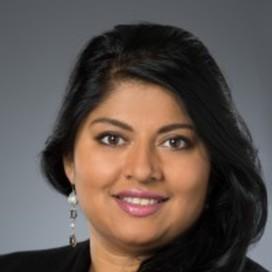 Profilbild von Anwältin Avanti Sarah Ochsner