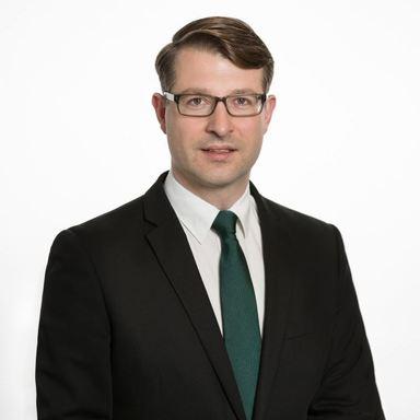 Profilbild von Anwalt Patrik Odermatt