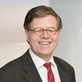Profilbild von Anwalt Reinhard Oertli