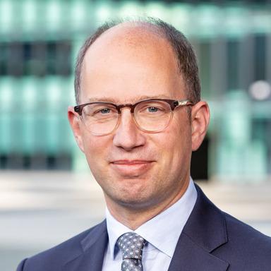 Profilbild von Anwalt Michael Oeschger-Vischer