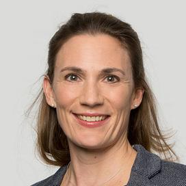 Profilbild von Anwältin Sara Oeschger