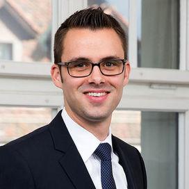 Profilbild von Anwalt Ivan Oppliger