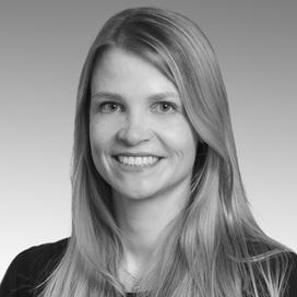 Profilbild von Anwältin Dominique Ott