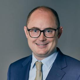 Profilbild von Anwalt Gianluca Padlina