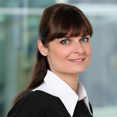 Profilbild von Denise Pagani Zambelli, Anwältin in
