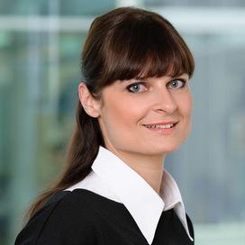 Profilbild von Anwältin Denise Pagani Zambelli