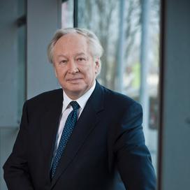Profilbild von Anwalt Herbert Palmberger