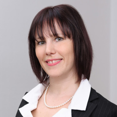 Profilbild von Anwältin Cecilia Peregrina