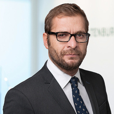 Profilbild von Anwalt Alessandro Pescia