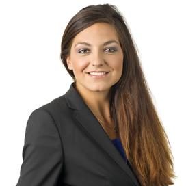 Profilbild von Anwältin Marija Petrovic