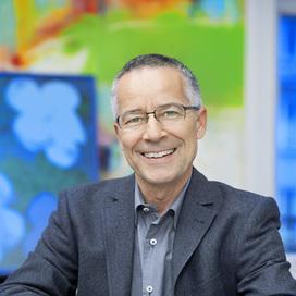Profilbild von Anwalt Kurt Pfändler