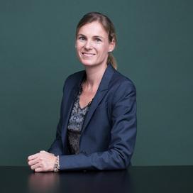 Profilbild von Anwältin Arlette Pfister