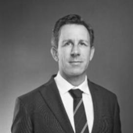 Profilbild von Anwalt Stefan Pfister
