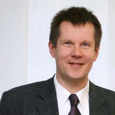 Profilbild von Anwalt Volker Pribnow
