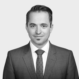Profilbild von Anwalt Dominik Probst