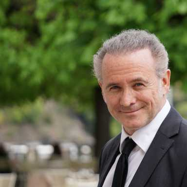 Profilbild von Anwalt Matteo Quadranti