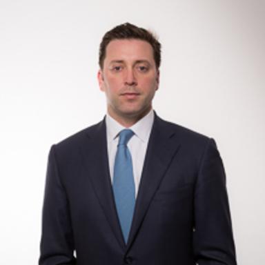 Profilbild von Anwalt Simon Peter Quedens