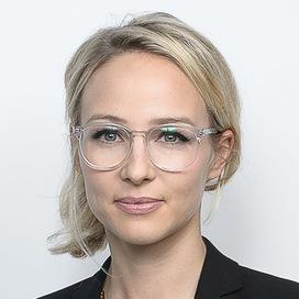 Profilbild von Anwältin Laura Quiblier