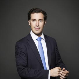 Profilbild von Anwalt Boris Räber