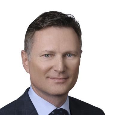 Profilbild von Anwalt Alain Raemy