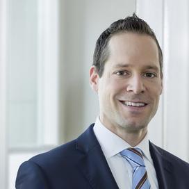 Profilbild von Anwalt Raffael Ramel