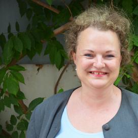 Profilbild von Anwältin Christina Reinhardt