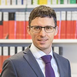 Profilbild von Anwalt Philippe Renz