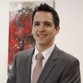 Profilbild von Anwalt Michael Rickenbacher