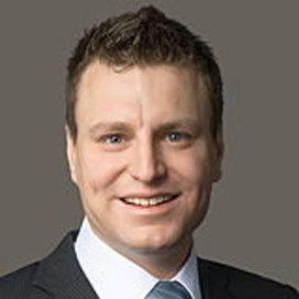 Profilbild von Anwalt Cyrill Rieder