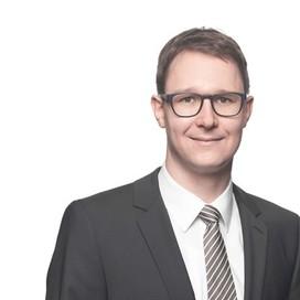 Profilbild von Anwalt Stefan Rieder