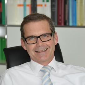 Profilbild von Anwalt Beat Ries