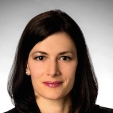 Profilbild von Petra Rihar, Anwältin in Zürich
