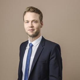 Profilbild von Anwalt Michael Ritter