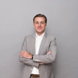 Profilbild von Anwalt Patrick Rohn