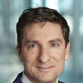 Profilbild von Anwalt Tobias Rohner